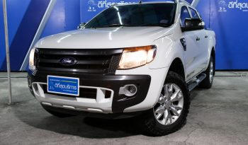 FORD RANGER DOUBLE CAB 4DR ปี 2015 full