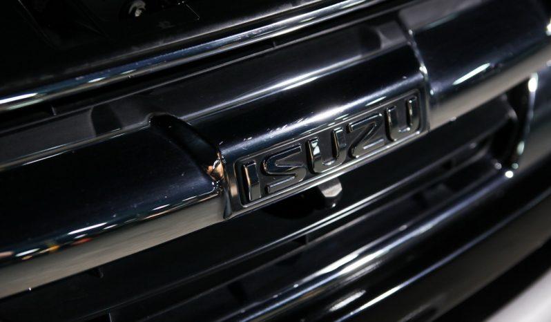 ISUZU D-MAX CAB ปี 2011 full