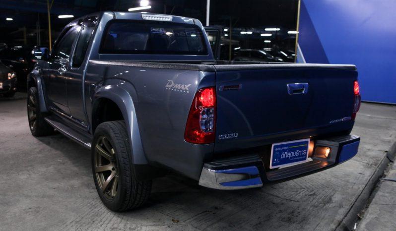 ISUZU D-MAX HI LANDER CAB ปี 2011 full