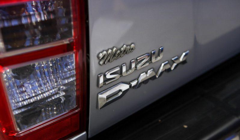 ISUZU D-MAX ปี 2012 full