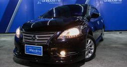 NISSAN SYLPHY S ปี 2013