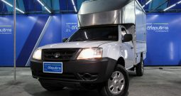 TATA XENON SINGLE ปี 2011