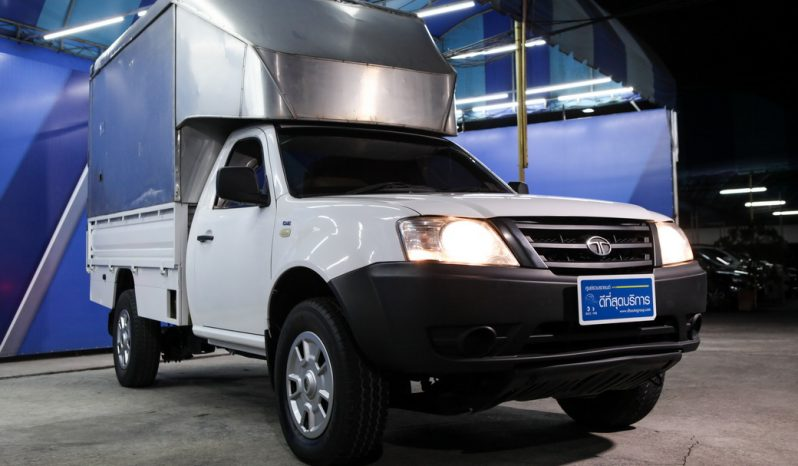 TATA XENON SINGLE ปี 2011 full