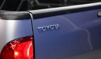 TOYOTA VIGO EXTRA CAB G ปี 2015 full