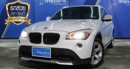 BMW X1 SDRIVE ปี 2011