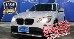 BMW X1 SDRIVE ปี 2011