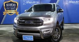 FORD EVEREST TITANIUM ปี 2016