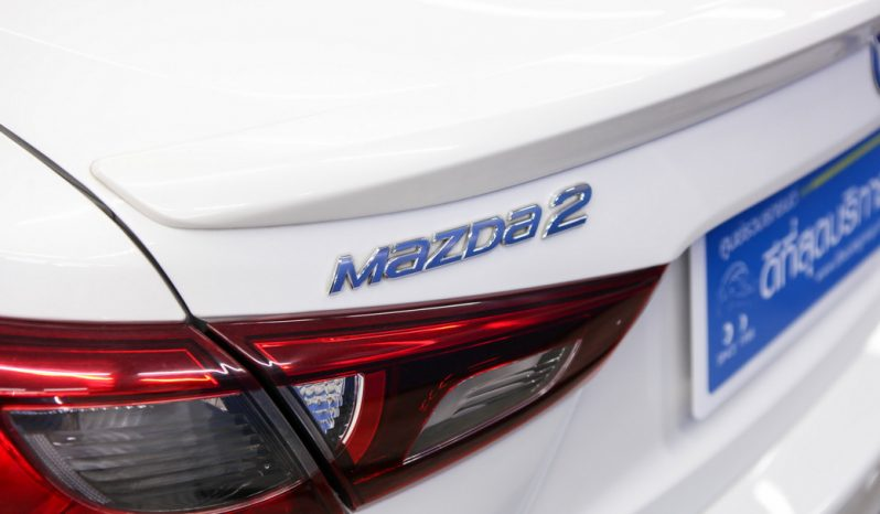 MAZDA 2 SKYACTIV ปี 2016 full