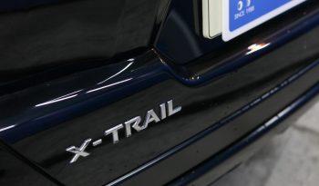 NISSAN X-TRAIL T31 V ปี 2013 full