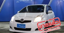 TOYOTA YARIS E LIMITED ปี 2008
