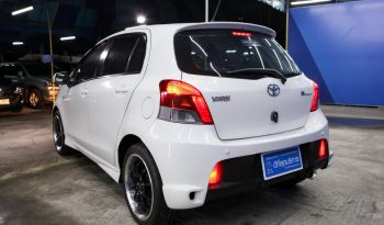 TOYOTA YARIS E LIMITED ปี 2008 full
