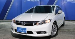 HONDA CIVIC FB ปี 2014
