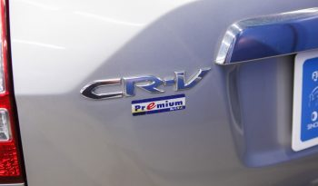 HONDA CR-V E ปี 2007 full