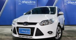 FORD FOCUS 5DR ปี 2012
