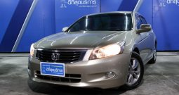 HONDA ACCORD ปี 2009