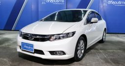 HONDA CIVIC FB ปี 2012