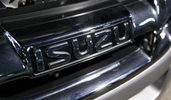 ISUZU D-MAX HI-LANDER ปี 2012 full