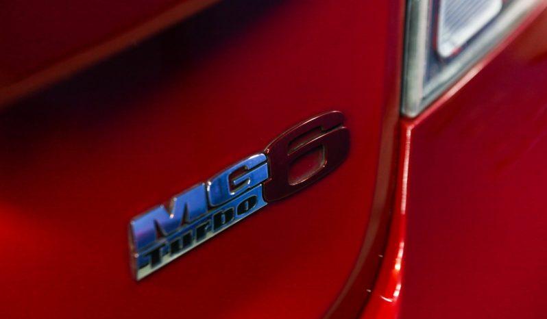 MG6 ปี 2014 full