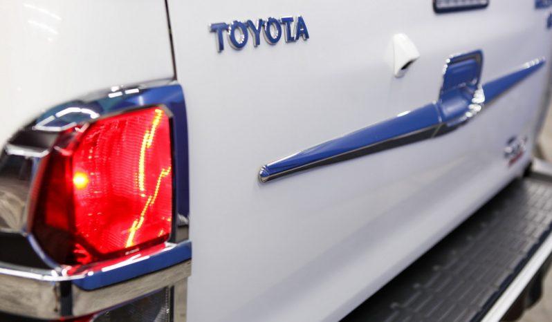TOYOTA VIGO PRERUNNER SMART CAB ปี 2014 full