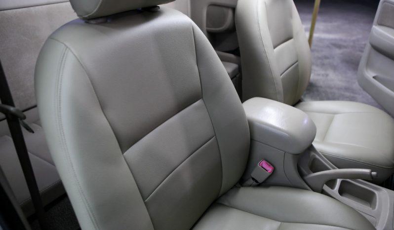 TOYOTA VIGO EXTRA CAB ปี 2005 full