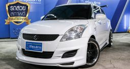 SUZUKI SWIFT GL ปี 2012