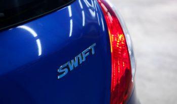 SUZUKI SWIFT ปี 2012 full