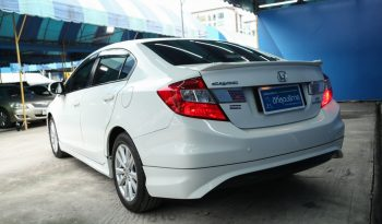 HONDA CIVIC 1.8 FB ปี 2013 full
