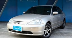 HONDA CIVIC VTI DIMENSION ปี 2002