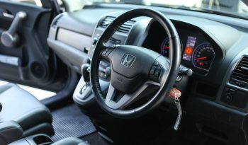 HONDA CR-V EL ปี 2007 full