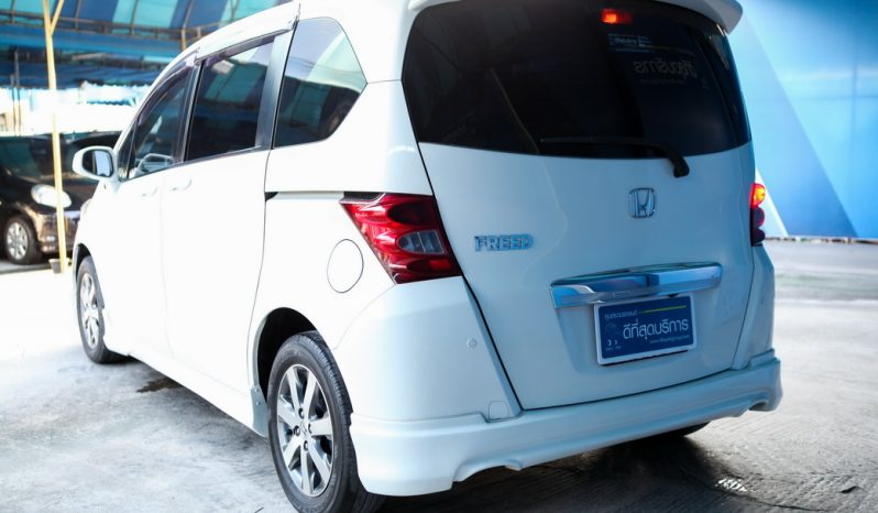 HONDA FREED EL ปี 2011 full