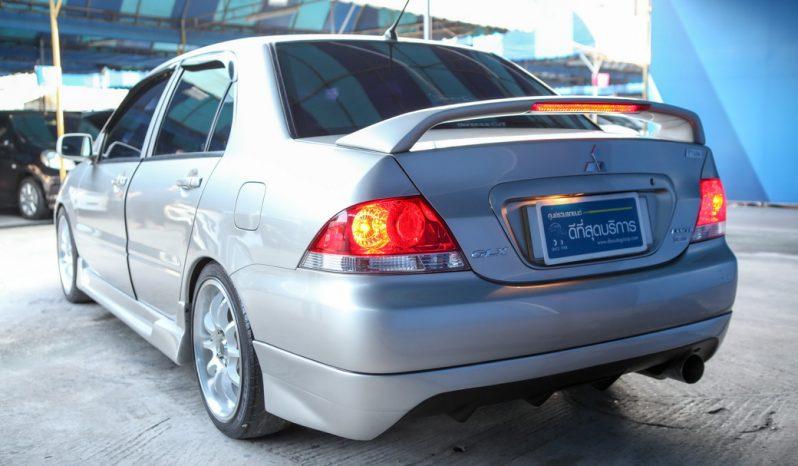 MITSUBISHI LANCER GLX-I ปี 2005 full