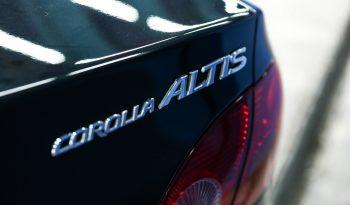 TOYOTA ALTIS G ปี 2003 full