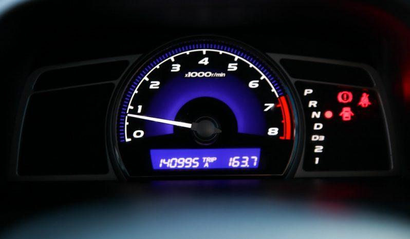 HONDA CIVIC FD S ปี 2010 full