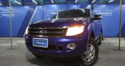 FORD RANGER DOUBLE CAB ปี 2013