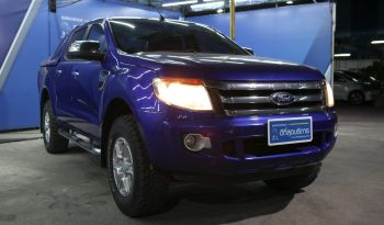 FORD RANGER DOUBLE CAB ปี 2013 full
