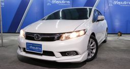 HONDA CIVIC E ปี 2013