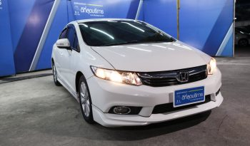 HONDA CIVIC E ปี 2013 full