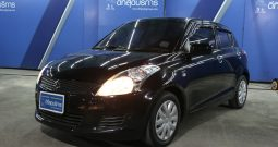 SUZUKI SWIFT GL ปี 2013