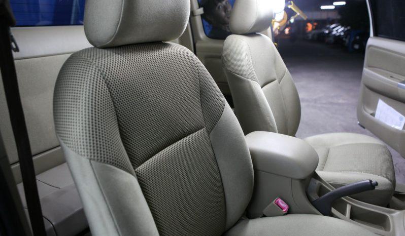 TOYOTA PRERUNNER SMART CAB ปี 2011 full
