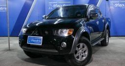 MITSUBISHI TRITON 4WD ปี 2009