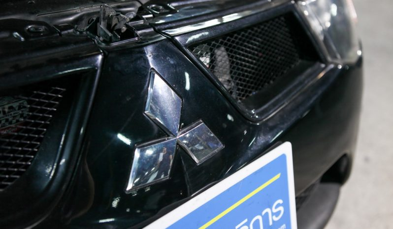 MITSUBISHI TRITON 4WD ปี 2009 full