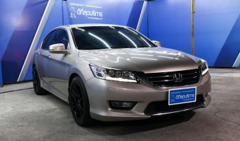 HONDA ACCORD IV ปี 2013 full