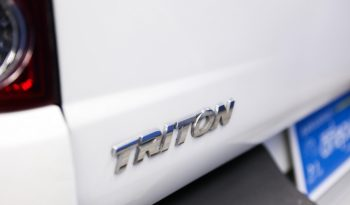 MITSUBISHI TRITON PLUS ปี 2013 full