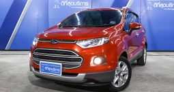 FORD ECOSPORT AT ปี 2015