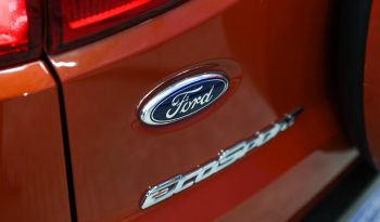 FORD ECOSPORT AT ปี 2015 full