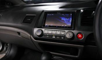 HONDA CIVIC FD I-VTEC ปี 2010 full