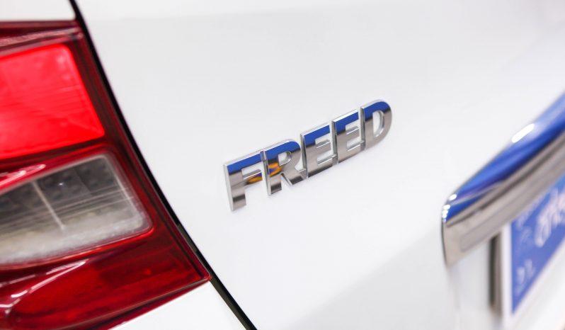 HONDA FREED ปี 2010 full