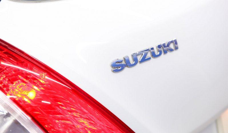 SUZUKI SWIFT GLX ปี 2013 full