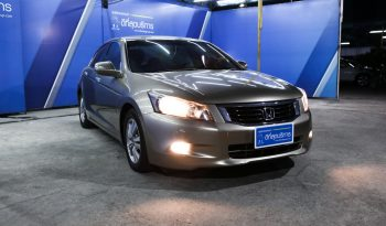 HONDA ACCORD E ปี 2008 full