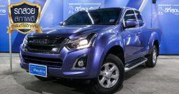 ISUZU D-MAX HI-LANDER CAB ปี 2016